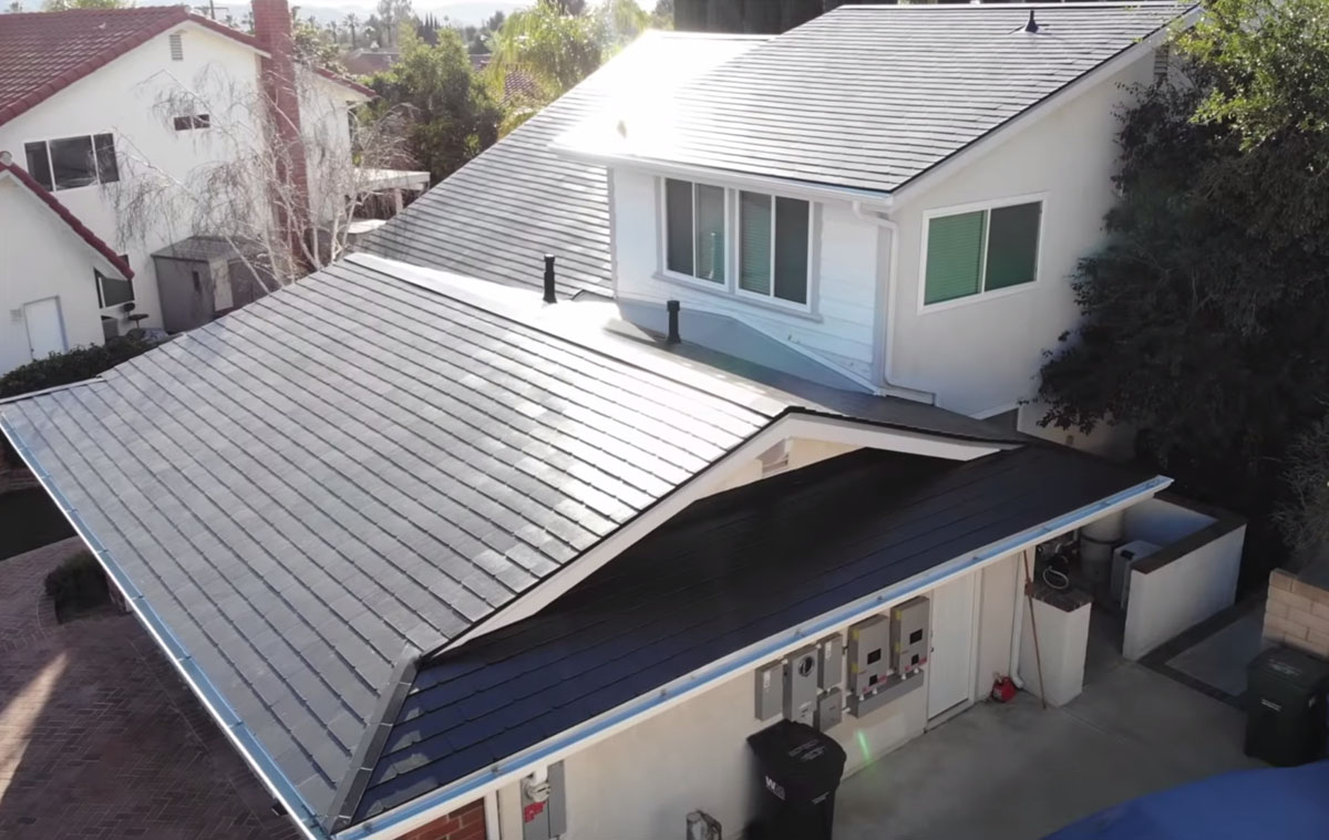 Tesla S New Solar Roof Will Cost You Less Than Your
